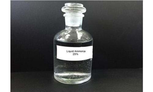 آمونیاک مایع کیان پترولیوم