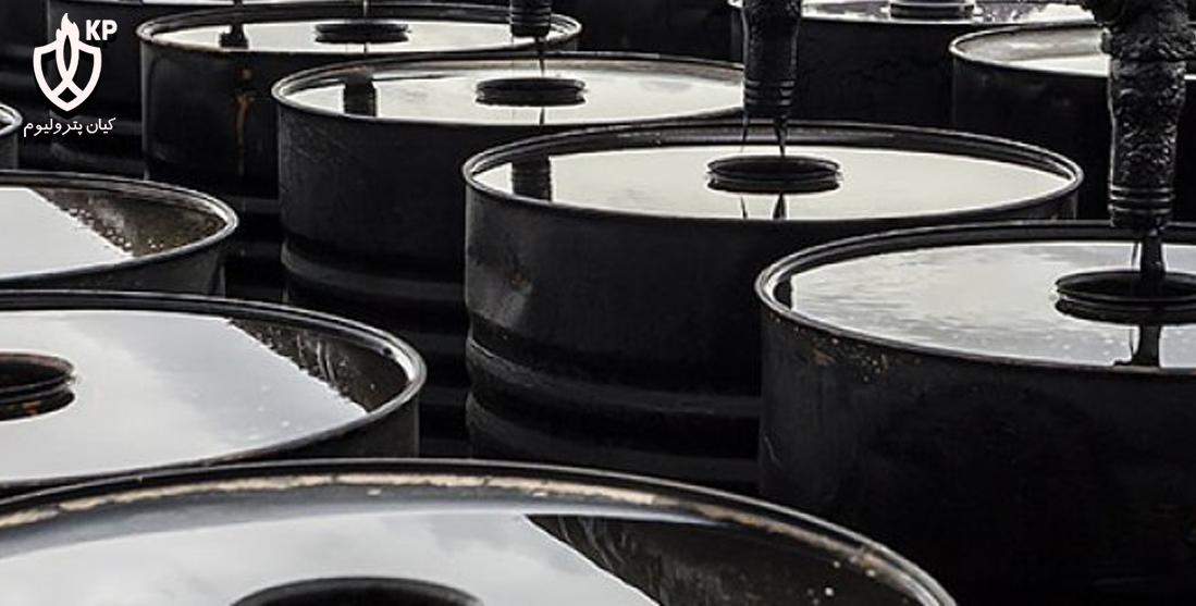 عرضه قیر 6070 پالایش نفت جی