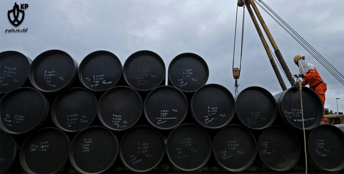 عرضه نفت سفید انبار نفت مشهد