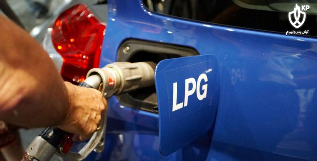 عرضه گاز مایع شرکت نفت ستاره خلیج فارس