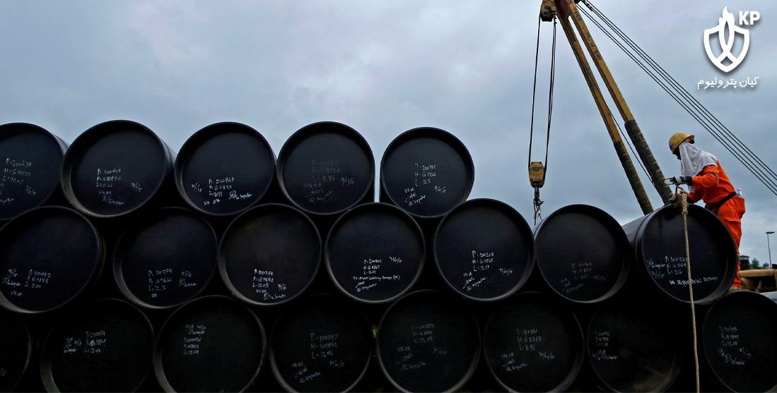 نحوه خرید نفت خام سنگین