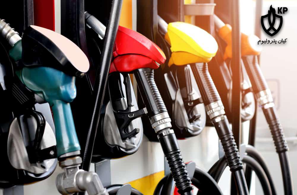 بنزین-پیرولیز